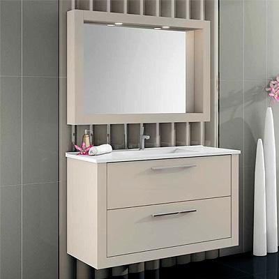 Muebles de lavabo funcionales a buen precio for Muebles bravo murillo